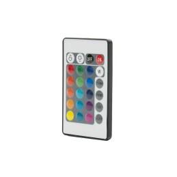 Plafón LED Circular Cromado Ø169Mm 12W 930Lm 30.000H