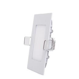 Foco Downlight  LED  Circular 5W 500Lm 30.000H