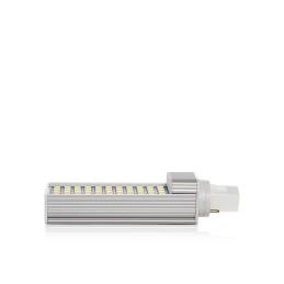 Aplique de Pared LED 5W 500Lm Blanco Amelia [MS-AP-813-1-W-W]