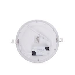 Bombilla de LEDs G12 SMD2835 10W 1050Lm 30.000H