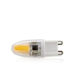 Lámpara LEDs COB GU 5,3 MR16 5W 450Lm 30.000H