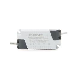 Foco de Piscina de LEDs Montaje Superficie Ø300Mm 24W Blanco Natural