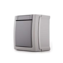 Bombilla de LEDs 3 X 0,5W + 1 X 1W Ba9S