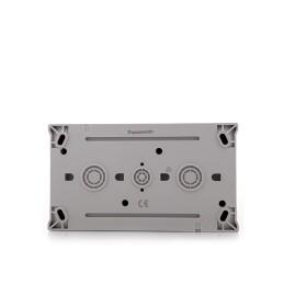 Tubo LED IP65 Productos Lácteos 60Cm T8 9W 50.000H