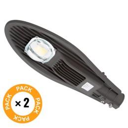 Controlador Tira LED RGB Bluetooth Smartphone 12-24VDC 400-800W