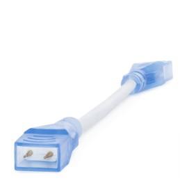 Cadena Luminosa Verde Menta 11 X E27 IP44 12,5M [AM-BT502_VM]