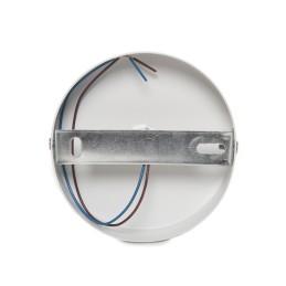 Bombilla de LEDs Esférica Aluminio/Pc E27 9W 1.100Lm 50.000H