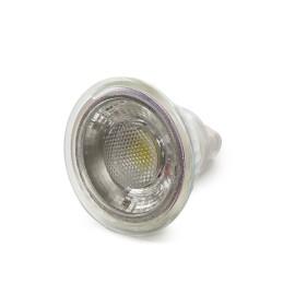 Bombilla LED Philips E27 A60 7W 806Lm Blanco Frío
