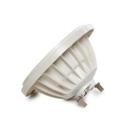 Foco Carril LED Negro 45W  45° 3300Lm - Kimera