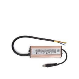 Foco Carril LED Blanco 45W  45° 3300Lm - Kimera