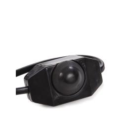 Plafón LED Musical Lanzarote 48W3000K-6500K+3W RGB Bluetooth