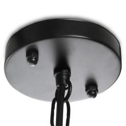 CONDENSADOR PLASTICO 35 Uf 250Vac 10% 50/60Hz Hilos 200mm