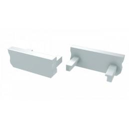 Perfíl Aluminio Tipo G 2,02M