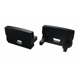 Perfíl Aluminio Tipo COSMO 2,02M