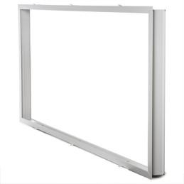 Sujetacables Blanco x 10 [AM-AR013_2]