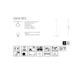 Proyector LED Solar 10W Sensor + Control Remoto Panel 6V/6W 3,7V/4000mAH 235x185x17mm [PLMP-626001-CW]