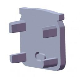 Foco Carril LED Trifásico 30W 90Lm/ W UGR19 50000H [JW-TR30W-WHITE-W]