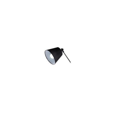 Lámpara de LEDs tipo CFL Espiral E27 9W 810Lm 30.000H