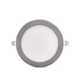Foco Downlight  LED  Circular 12W 1200Lm 30.000H